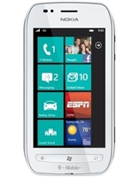 WHOLESALE NEW NOKIA LUMIA 710 4G WHITE LTE T-MOBILE GSM UNLOCKED