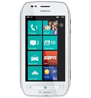 WHOLESALE NOKIA LUMIA 710 4G WHITE LTE T-MOBILE RB