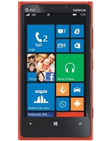 Nokia Lumia 920 Red 4G LTE Windows Phone 8 Cell Phones RB