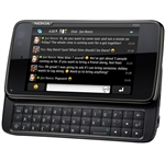 WHOSALE CELL PHONES, NOKIA N900 3G 32GB WI-FI 5-MEGAPIXEL RB