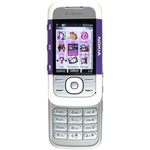 Nokia 5300 Purple Gsm Unlocked Cellphone Wholesale Cell
