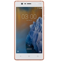 WholeSale Nokia 3 16GB Brown Quad-core 1.4 GHz Cortex-A53 Mobile Phone