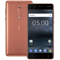 WholeSale Nokia 5 16GB Brown, Android 7.1 Nougat Snapdragon 430 Mobile Phone