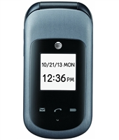 WHOLESALE PANTECH BREEZE IV P2050 4G GSM UNLOCKED AT&T, FACTORY REFURBISHED