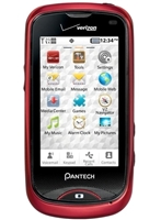 WHOLESALE, PANTECH HOTSHOT VERIZON RB