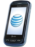 WHOLESALE, PANTECH LASER BLUE 3G WI-FI AT&T GSM UNLOCKED RB