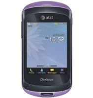 WHOLESALE PANTECH SWIFT P6020 3G GSM UNLOCKED AT&T GSM UNLOCKED RB