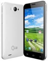 WHOLESALE BRAND NEW QUE 5.0 WHITE 4G GSM UNLOCKED