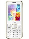 WHOLESALE BRAND NEW QUE PRIME 2.4 GOLD GSM UNLOCKED