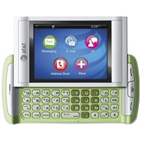 WHOLESALE QUICKFIRE GREEN 3G QWERTY KEYBOARD AT&T GSM UNLOCKED CRC