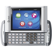 WHOLESALE QUICKFIRE GREY 3G QWERTY KEYBOARD AT&T GSM UNLOCKED RB