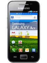 WHOLESALE, SAMSUNG ACE S5830 BLACK 3G WI-FI GSM UNLOCKED RB