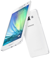 Wholesale Samsung GALAXY A5 A5000 Dual-Sim 4g Lte Black Cell Phones RB