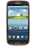 Samsung Galaxy S III I535 Black Verizon Cell Phones CR-A