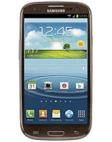 Samsung Galaxy S III I535 Black Verizon Cell Phones RB