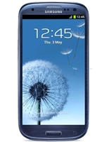 Samsung Galaxy S III I535 BLUE Verizon Cell Phones CR-A