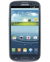 Samsung Galaxy S III I535 Blue Verizon Cell Phones RB