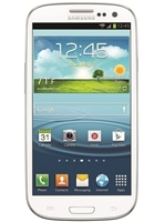 Samsung Galaxy S III I535 WHITE Verizon Cell Phones CR-A