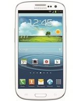 Wholesale Samsung Galaxy S 3 S III T999 White Cell Phones RB