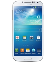 WHOLESALE SAMSUNG GALAXY S4 i9500 WHITE 4G ANDROID AT&T GSM UNLOCKED RB