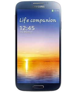 Samsung Galaxy S4 M919 Blue 4G LTE Android Cell Phones RB