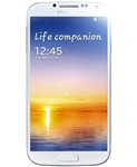 Samsung Galaxy S4 M919 White 4G LTE Android Cell Phones RB