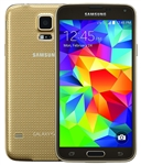 Wholesale Samsung Galaxy S5 G900a Gold 4G LTE Unlocked Cell Phones Factory Refurbished