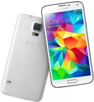 Wholesale Samsung Galaxy S5 G900h White Cell Phones
