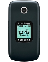 Samsung Gusto 3 B311V Verizon / PagePlus Flip Cell Phones RB