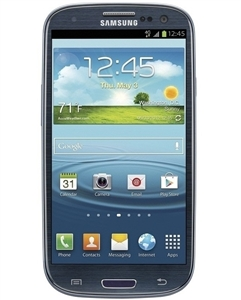 Samsung Galaxy S III I747 Black 4G LTE Cell Phones RB