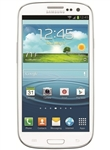 WHOLESALE SAMSUNG GALAXY S III i747 WHITE 4G ANDROID AT&T GSM UNLOCKED RB