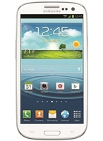 Samsung Galaxy S III I747 White 4G LTE Cell Phones RB