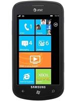 WHOLESALE, SAMSUNG I917 FOCUS TOUCHSCREEN WINDOWS 7 AT&T GSM UNOCKED RB