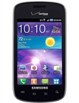 WHOLESALE SAMSUNG ILLUSION I110 VERIZON PAGE PLUS RB