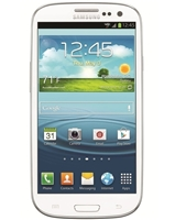 WHOLESALE SAMSUNG GALAXY S III L710 WHITE 4G LTE ANDROID SPRINT RB