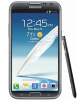 WHOLESALE SAMSUNG NOTE II i317 GREY 4G LTE AT&T GSM 4G RB