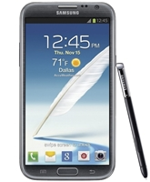 WHOLESALE SAMSUNG NOTE II N7100 GREY 4G RB