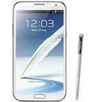 Samsung Note 2 T889 White T-Mobile Cell Phones RB