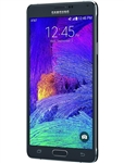 Samsung Galaxy Note 4 N910p 4G LTE Black SPRINT Cell Phones RB