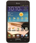 Samsung Galaxy Note i717 Black Unlocked GSM Cell Phones RB