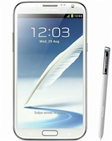 Samsung Note Ii I605 White 4g Lte Android Verizon RB