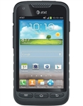 Samsung Rugby Smart I547 Black Android Cell Phones RB