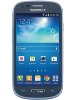 Samsung Galaxy S3 G730v Blue 4G LTE Cell Phones RB