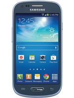 Samsung Galaxy S3 G730 Blue 4G LTE Verizon / PagePlus Cell Phones RB