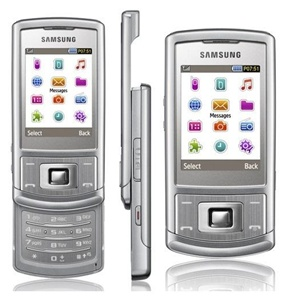 WHOLESALE NEW SAMSUNG S3500 SILVER GSM UNLOCKED
