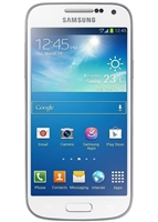Samsung Galaxy S4 Mini Duos I9192 White 4G Android Cell Phones RB