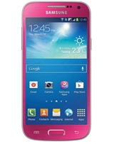 WHOLESALE SAMSUNG GALAXY S4 MINI I9195 PINK 3G 4G LTE ANDROID GSM UNLOCKED RB