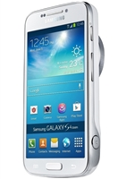 WHOLESALE SAMSUNG GALAXY S4 ZOOM C105a WHITE 4G LTE GSM RB