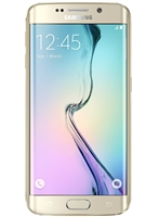 Wholesale New Samsung Galaxy S6 EDGE G925F Gold Platinum 4G LTE Unlocked Cell Phones Factory Refurbished