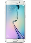 Wholesale New Samsung Galaxy S6 EDGE G925F WHITE PEARL 4G LTE Unlocked Cell Phones Factory Refurbished